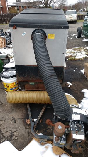 Leaf vacuum for Sale in Elmira, NY