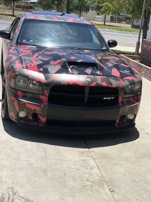 dodge charger for Sale in Riverdale, CA