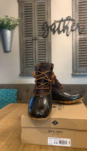 Women's Sperry Duck Boots for Sale in Oak Glen, CA