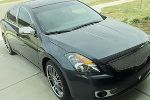 Super Cleannn 2007 SL Nissan Altima SpECIAL cAR BESTT for Sale in Phoenix, AZ