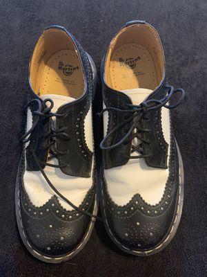613 Dr. Martens, 3989 Brogue BEX 3-Eye Leather Wingtip Shoe for Men for Sale in Maricopa, AZ