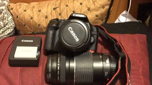 Rebel Canon camera for Sale in Newark, OH