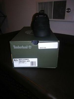 Timberland mocasins- black 10.5 for Sale in Seattle, WA