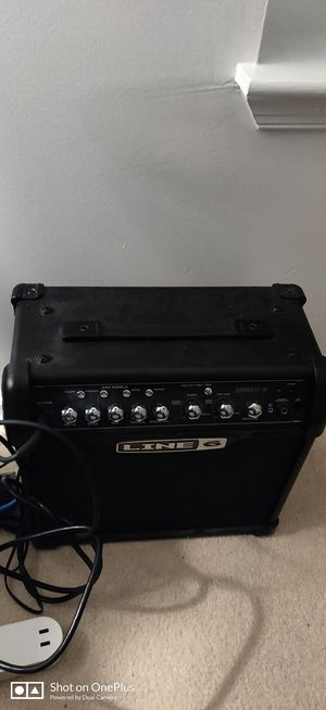 Line 6 Spider IV for Sale in Germantown, MD