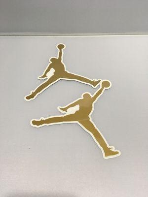 Air Jordan Retro Jumpan Stickers for Sale in Maple Shade Township, NJ