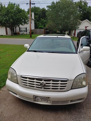 2003 Cadillac DTS for Sale in Smyrna, TN