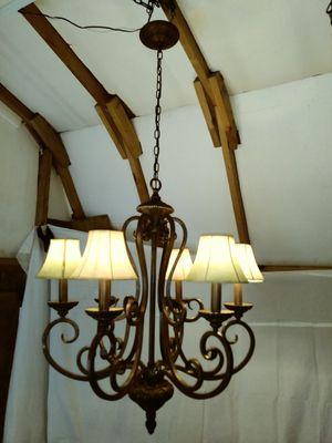 Big chandelier for Sale in Oklahoma City, OK