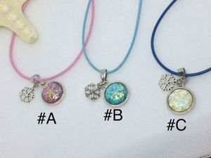 Frozen party favors jewelry girl necklaces birthday goody bag for Sale in Gardena, CA