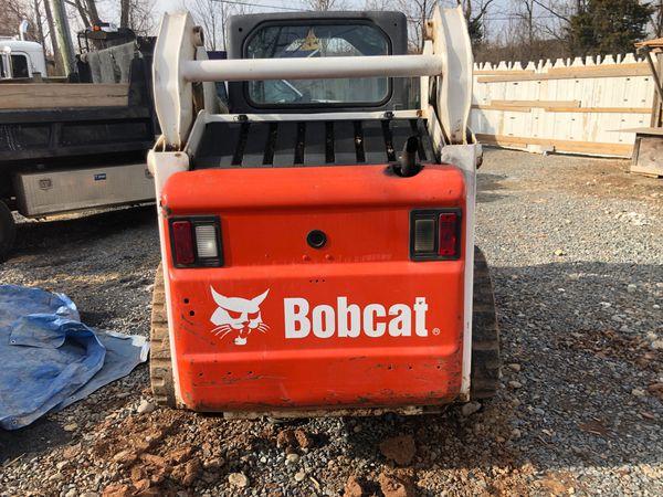 2012 Bobcat (T-190)