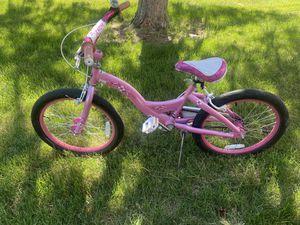 Schwinn 20'' girls bike - like new for Sale in Auburn Hills, MI
