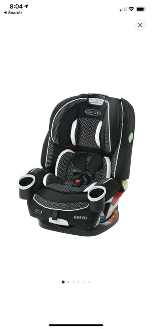 Graco 4ever car seat DLX for Sale in Hacienda Heights, CA