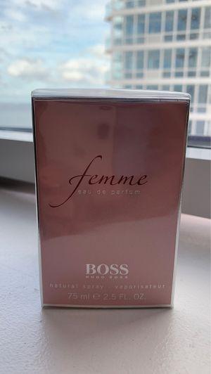 FemmeBoss perfume for Sale in Brooklyn, NY
