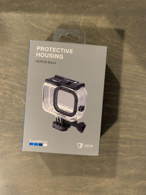 Protective case for GoPro HERO8 Black