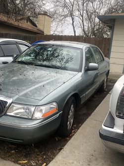 2005 Grand Marquis Trade for Sale in Tracy,  CA