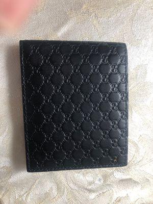 Wallet GUCCI Original for Sale in Queens, NY