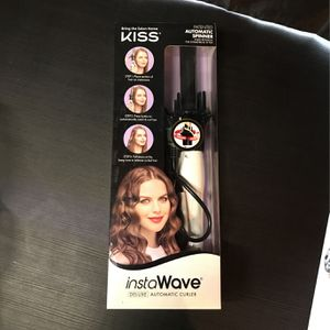 Kiss Insta Wave for Sale in Palmdale, CA