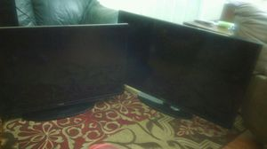 Samsung smart tv's 50in and 46in for Sale in TN, US