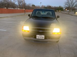 2000 ford ranger manual transmission hablo español for Sale in Duncanville, TX
