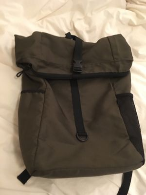 H&M Backpack with Roll-top Opening for Sale in Chicago, IL
