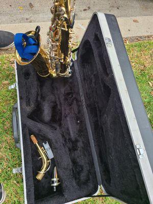 Used Selmer saxophone for Sale in Oceanside, CA