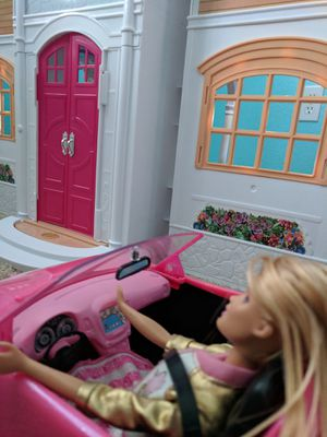 Barbie Hello Dream House for Sale in Tracy, CA