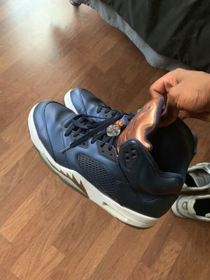 Jordan 5s size 13 for Sale in Baltimore, MD