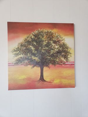 Tree Wall Art for Sale in San Diego, CA