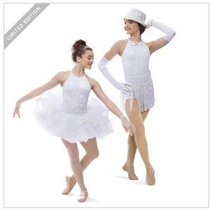 White Hot Revolution Dance costume for Sale in Las Vegas, NV