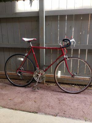 Schwinn 27 inch wheel 19 inch frame road bike for Sale in Philadelphia, PA