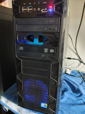 Entry Level Gaming PC for Sale in Long Beach, CA