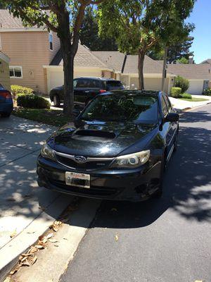 2009 Subaru Impreza WRX Sport Wagon for Sale in Mission Viejo, CA