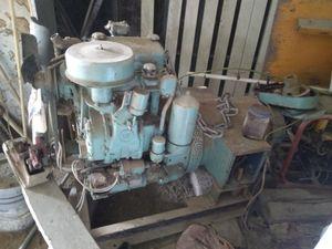 Generators vintage Detroit for Sale in Carnation, WA