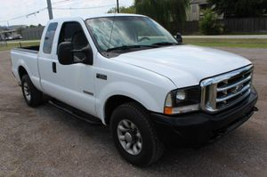 2004 Ford Super Duty F-250 for Sale in Houston, TX