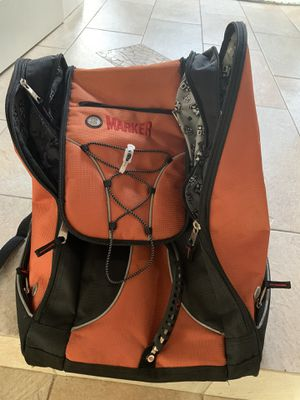 Ski boot bag/backpack for Sale in Littleton, CO