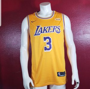 LAKERS BASKETBALL JERSEY for Sale in Oceanside, CA