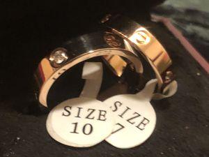 New Cartier love set for Sale in Casper, WY