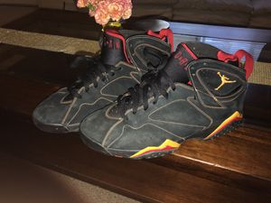 Jordan 7s citrus sz11 for Sale in Denver, CO