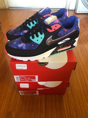 Nike Air Max 90 Galaxy for Sale in Los Angeles, CA