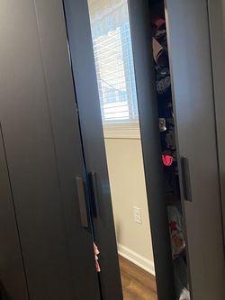 IKEA Wardrobe for Sale in Potomac,  MD