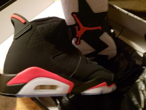 Air Jordan 6 Retro Come get these. Brand new out of the box!! Size 12 for Sale in Seattle, WA