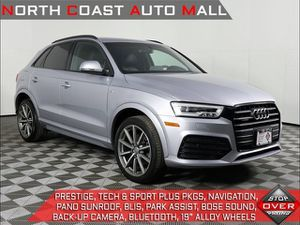 2017 Audi Q3 for Sale in Cleveland, OH