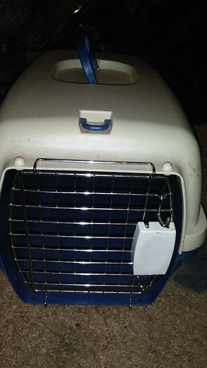 Small animal carrier for Sale in Oklahoma City, OK