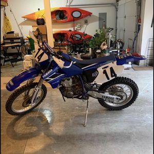 2000 Yamaha WR400f for Sale in Beaverton, OR