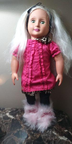 Our Generation Battat Doll Lot for Sale in Salt Lake City, UT