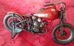 Collectible Toy Motorcycles for Sale in Phoenix, AZ