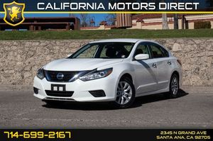 2017 Nissan Altima for Sale in Santa Ana, CA