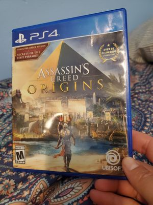 Assassin creed origins $25 firm for Sale in Kissimmee, FL