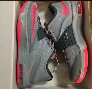 KD 7 Nike Shoe Sz 8.5 Men's for Sale in Lakeland, FL