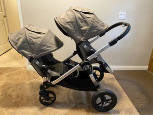 City Select Double Stroller for Sale in Laguna Beach, CA
