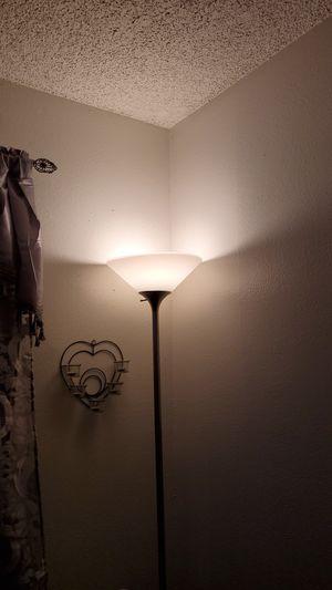 Floor lamp for Sale in Torrance, CA